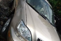 Foreign Used 2003 Lexus RX for sale