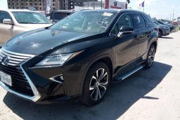 foreign used 2019 Lexus RX350 L