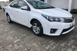 Tokunbo 2015 Toyota Corolla for sale