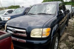 Very Clean 2005 Toyota Tundra for sale