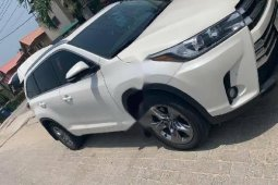 Tokunbo 2018 Toyota Highlander for sale