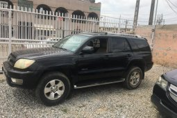 Toyota 4-Runner 2003 Model for sale