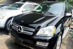 Super Clean Mercedes-Benz GL-Class 2009 Model for sale
