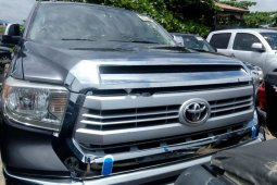 Super Clean 2017 Toyota Tundra for sale