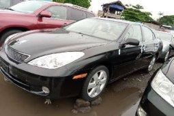 Tokunbo 2006 Lexus ES for sale