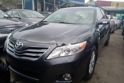 Foreign Used 2009 Grey Toyota Camry for sale in Lagos.