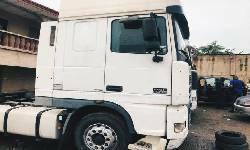 Foreign Used DAF XF95 Truck 1999
