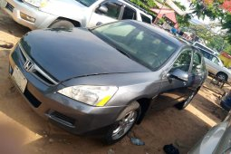 Foreign Used 2006 Honda Accord for sale