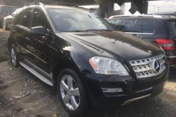 Mercedes-Benz ML350 2010 Model for sale