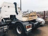 Foreign Used 1998 DAF 95-ATI for sale