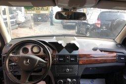 2010 Mercedes-Benz GLK for sale
