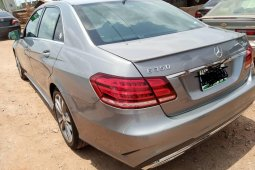 2014 Mercedes-Benz E350 for sale