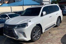 Lexus LX 2017 ₦38,000,000 for sale