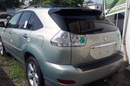Lexus RX 2006 ₦3,650,000 for sale
