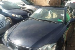 2008 Lexus IS for sale