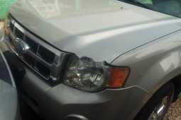 Ford Escape 2008 ₦1,500,000 for sale