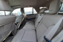 Mercedes-Benz ML350 2013 ₦8,500,000 for sale