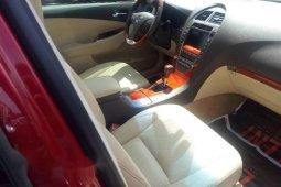 Lexus ES 2010 ₦4,300,000 for sale