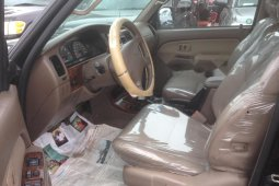 Toyota 4-Runner 2001 ₦2,100,000 for sale