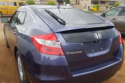 Honda Accord CrossTour 2012 ₦4,000,000 for sale