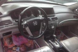 Honda Accord 2008 ₦2,500,000 for sale
