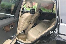 Mercedes-Benz GLK 2010 for sale at  ₦3,800,000