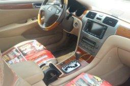 Lexus ES 2005 ₦2,550,000 for sale