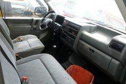 2002 Volkswagen Transporter for sale