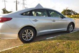 Hyundai Sonata 2016 ₦6,800,000 for sale