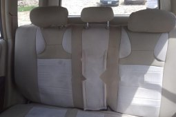 Toyota Highlander 2003 ₦1,650,000 for sale