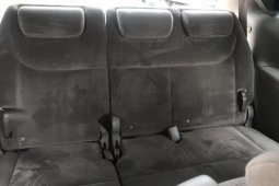 Toyota Sienna 2007 ₦1,650,000 for sale