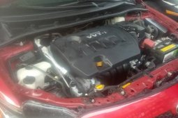 Toyota Corolla 2010 ₦2,500,000 for sale