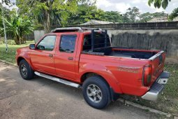 Nissan Frontier 2004 ₦2,700,000 for sale