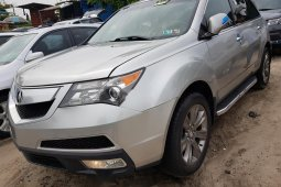 Acura MDX 2011 ₦5,000,000 for sale