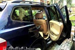 BMW X3 2008 @  ₦1,950,000