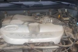 Nissan Pathfinder 2002 ₦1,250,000 for sale