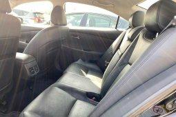 Black 2010 Lexus ES for sale