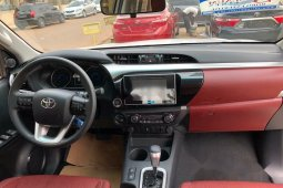 2020 Toyota Hilux for sale
