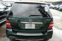 Mercedes-Benz ML350 2008 ₦3,900,000 for sale