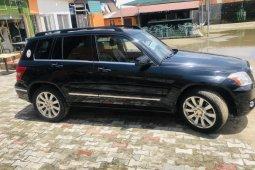 2012 Mercedes-Benz GLK for sale