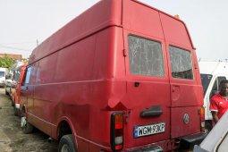 2000 Volkswagen LT for sale