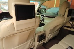 Lexus GX 2010 ₦11,000,000 for sale
