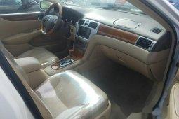 Lexus ES 2005 ₦2,350,000 for sale