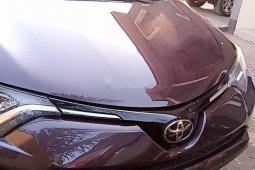 Toyota RAV4 2016 ₦9,400,000 for sale