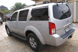 Nissan Pathfinder 2007 ₦2,800,000 for sale