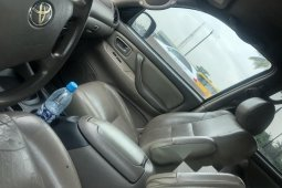 Need to sell used 2006 Toyota Tundra automatic at cheap price
