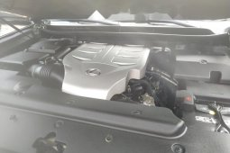 Lexus GX 2011