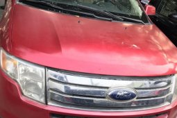 Ford Edge 2010 for sale at  ₦1,500,000