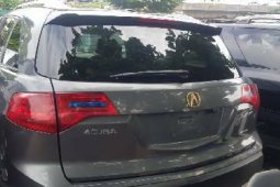 2008 Acura MDX for sale