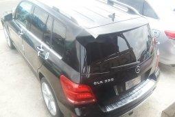 Mercedes-Benz GLK 2014 ₦11,000,000 for sale
